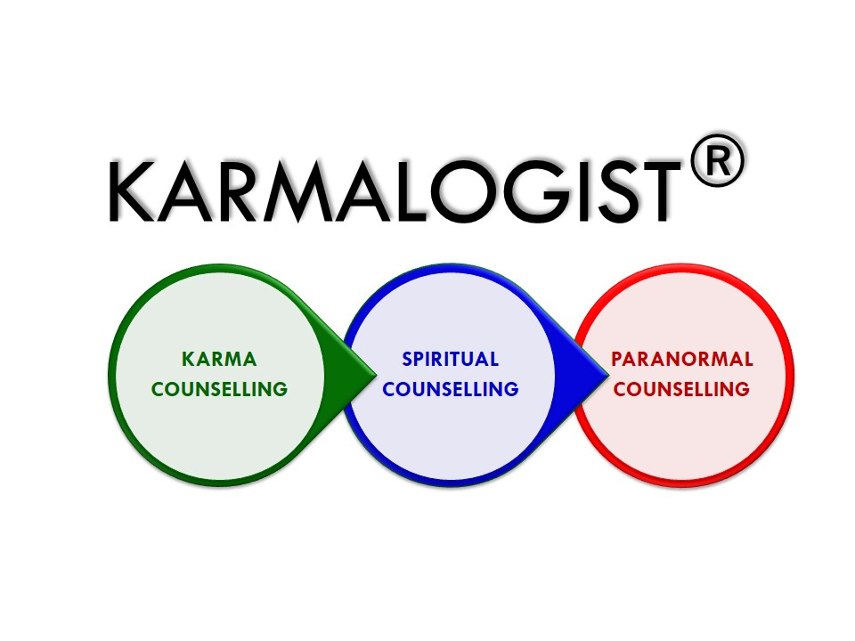 Karmalogist Vijay Batra is providing Counselling for healing for those who are interested in metaphysical and paranormal world.