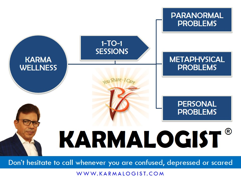 Vijay Batra Karmalogist - Counselling
