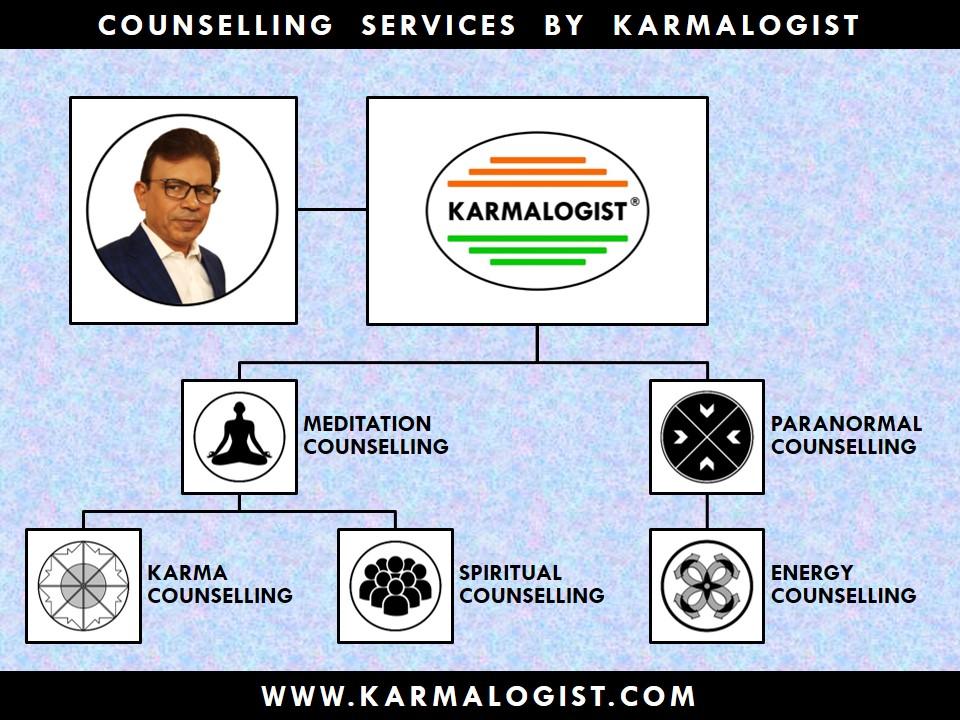 counselling by karmalogist vijay batra