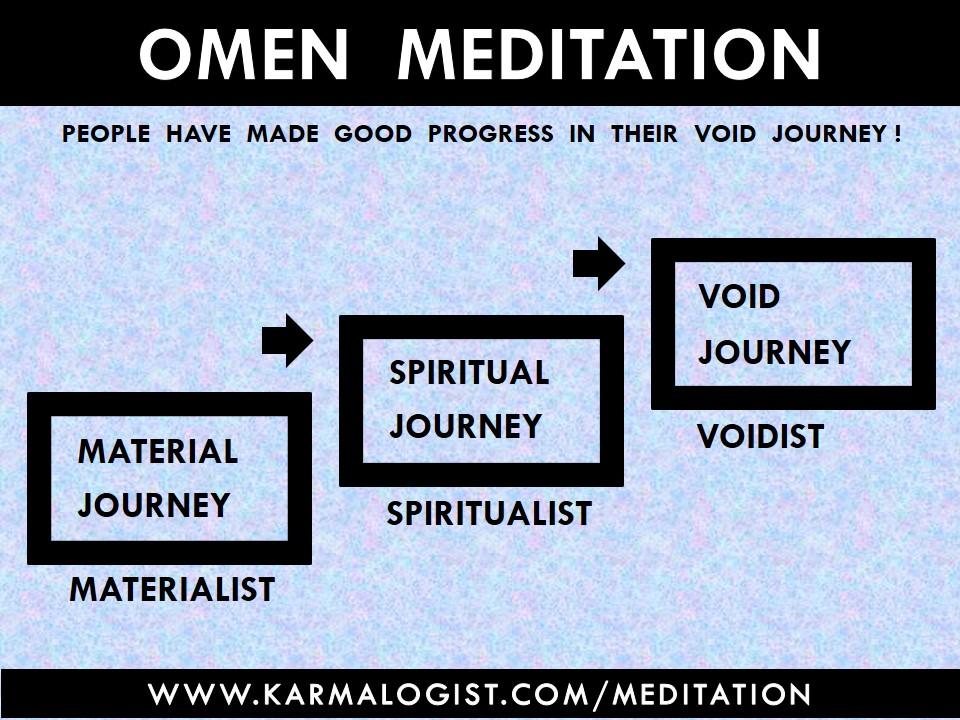 Omen Meditation 16
