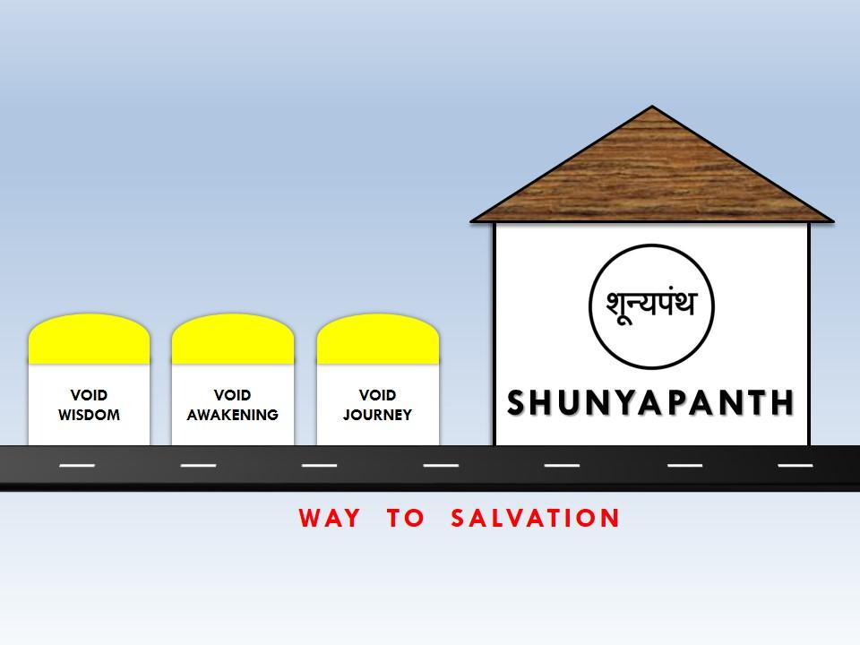 Shunya Panth - Vijay Batra Karmalogist