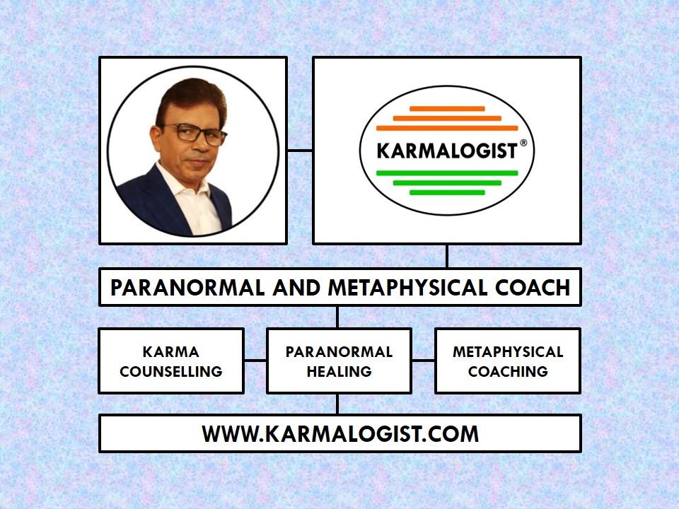 spiritual counselling by Vijay Batra Karmalogist