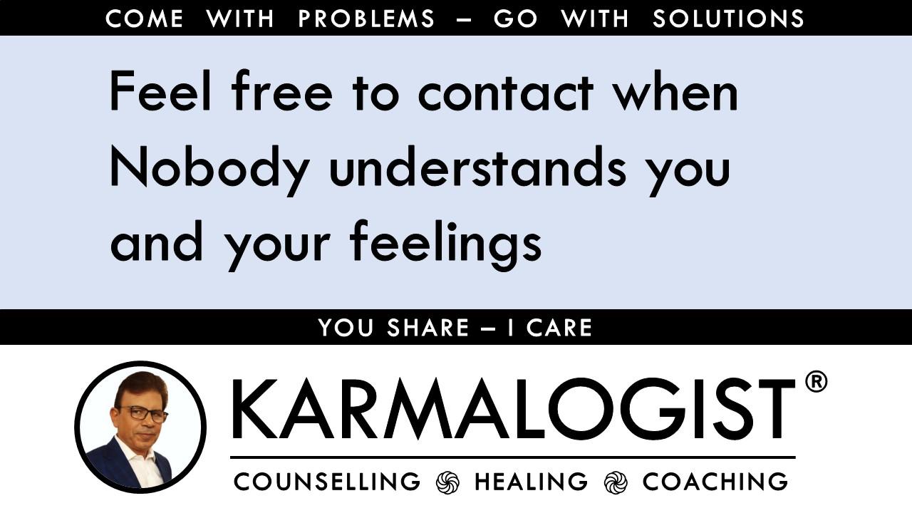 spiritual counseling and healing