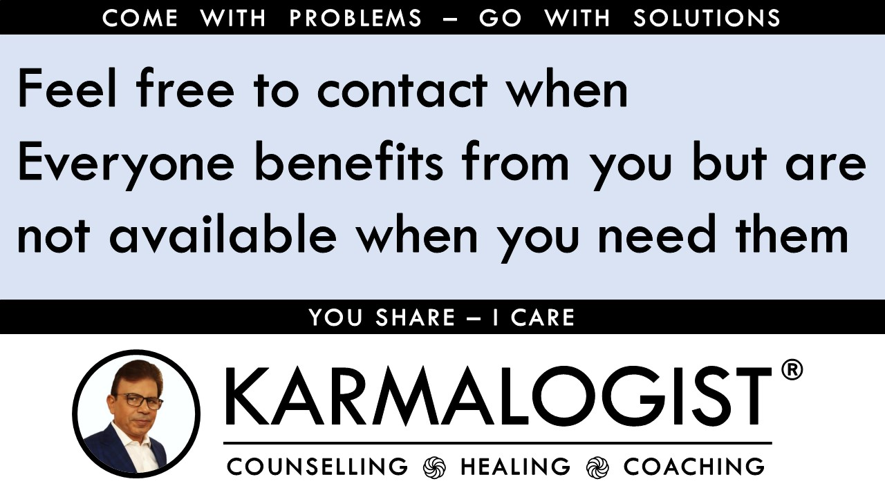 spiritual counselling and healing