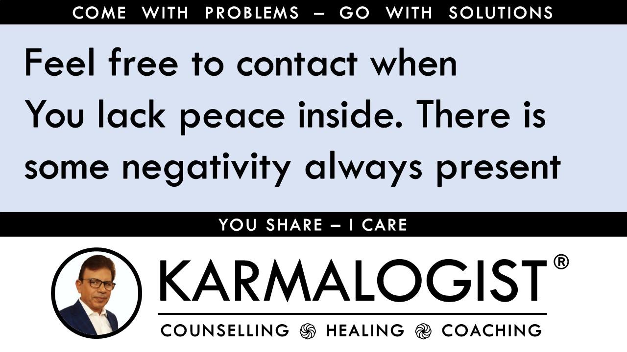 spiritual healing and counseling