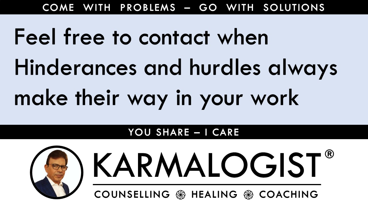 karma healing and counseling