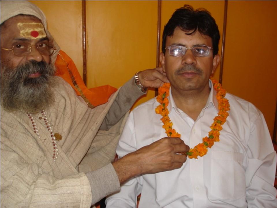 vijay vatra karmalogist