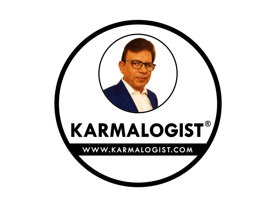 karmalogist V B