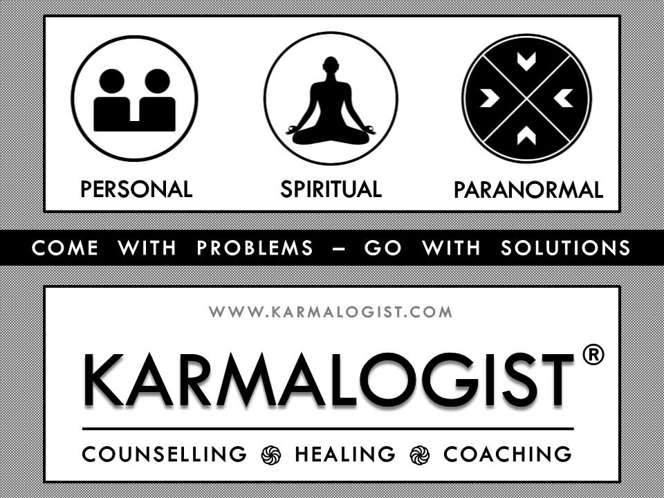 karmalogist V.