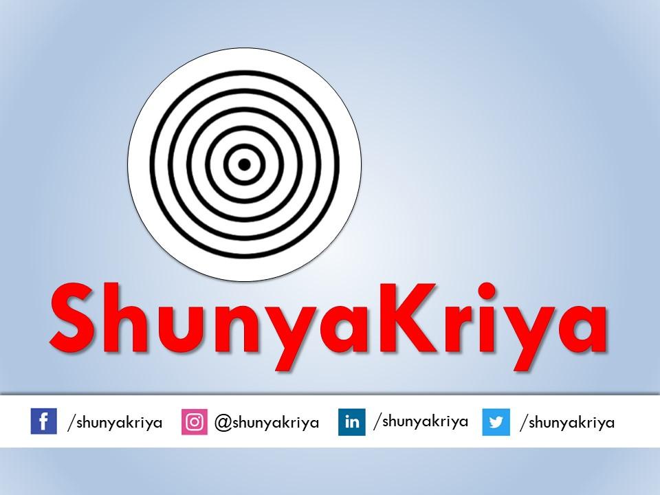 ShunyaKriya